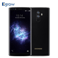 DOOGEE Mix 2 Android 7 1 4060mAh 6 0 FHD Helio P25 Octa Core 6GB RAM