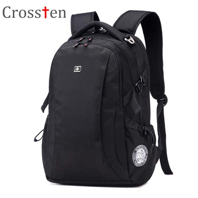 Crossten Urban Brief Style laptop bag 16