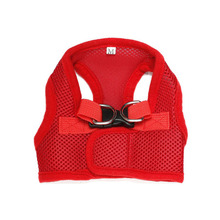 Rabbitgoo Pet Dog Harness For Small Medium Breathable No-Pull Puppy Nylon Mesh Vest With Hook Supplies