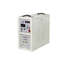 25KW IGBT high frequency induction welding machine KX-5188A18 induction welding equipment High frequency quenching equipment