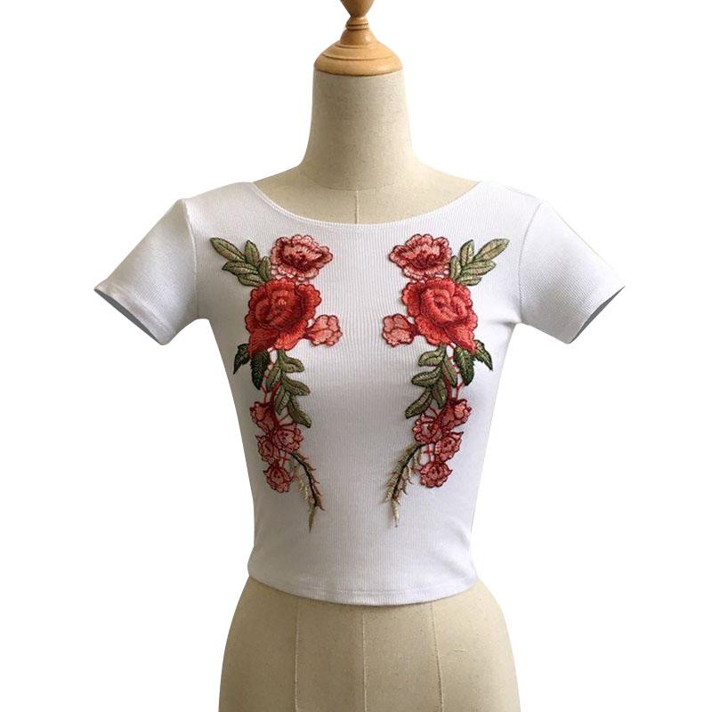 HTB1.r9KSpXXXXcuXVXXq6xXFXXXd - Sexy Flower Embroidery T-shirt PTC 60