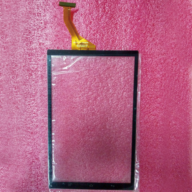 8 Inch Original New Touch Screen For Yuntab 8 H8 Tablet Panel Digitizer Glass Sensor Replacement For Yuntab 8 H8 4G LTE