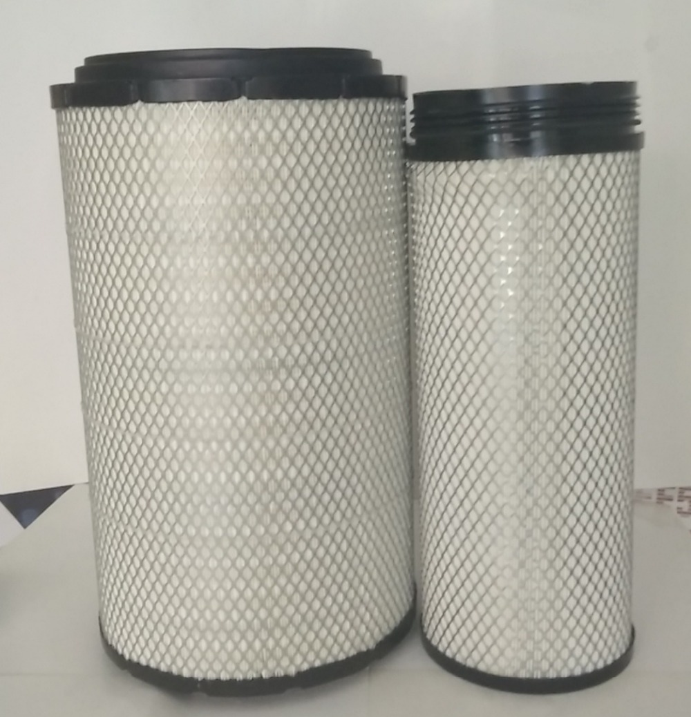 Fast Shipping air cartridge PU2845 AA90142 Air filter element Suit for Internation brand air filter p 015 corrugated pneumatics coalescing element filter core for air compressor