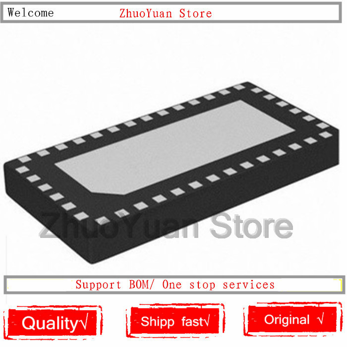10PCS/lot 100% New Original PI3USB30532ZLE TQFN40 PI3USB 30532ZLE 40TQFN  PI3USB30532ZLEX  IC Chip