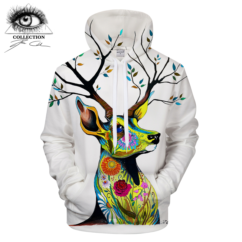 King of the Forest by Pixie cold Art 3D Hoodies Men Jacekt Unisex Animal Sweatshirts 3D Pullover Fashion Tracksuits ZOOTOP BEAR