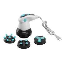 Multifunctional Professional Body Fat Grease Massage Machine Electric Infrared Loss Weight Fat Burner Slimming Massager