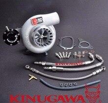 Kinugawa Billet Turbocharger 3 Anti Surge S*BARU WRX STI TD06SL2-20G / 7cm #321-02049-058