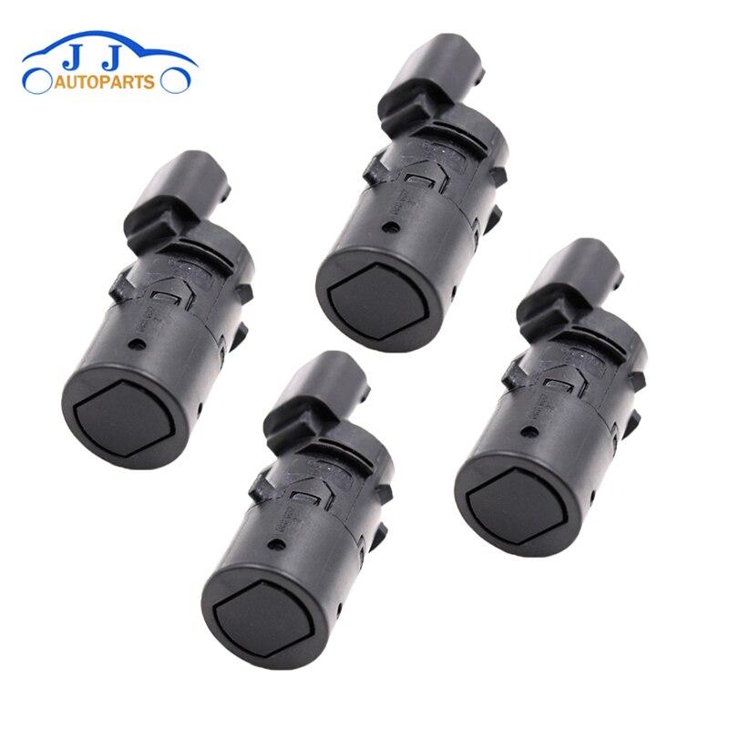 YAOPEI 4PCS/Lot NEW PDC Parking Sensor For BMW 66216902182 6902182 E38 E39 E53 525 X5 725 730 530