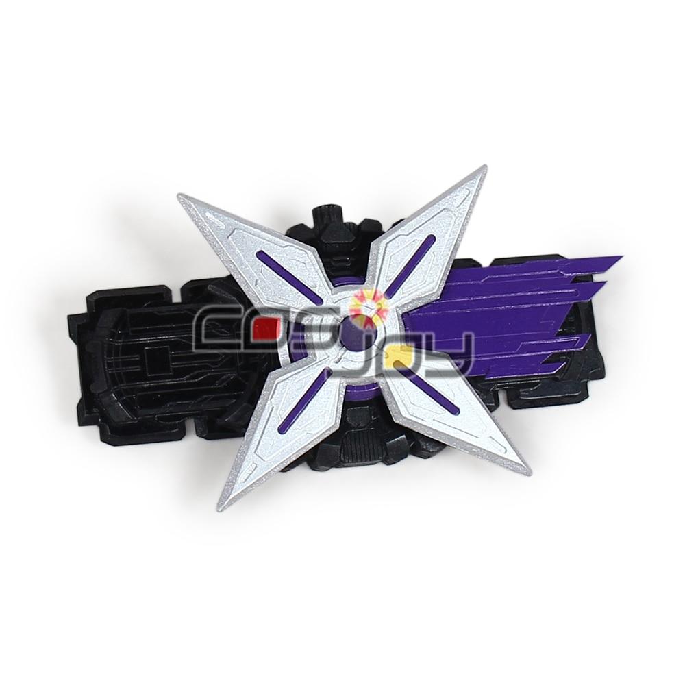 2822- Masked Rider Kamen Rider Shinobi Driver 10.5