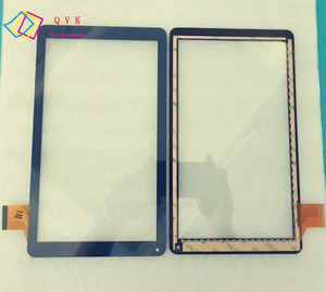 Image 2 - New 10.1 inch For Archos 101c Copper CN100FPC V1 touch Screen Panel digitizer CN100FPCV1 Glass Sensor Replacement Free Shipping