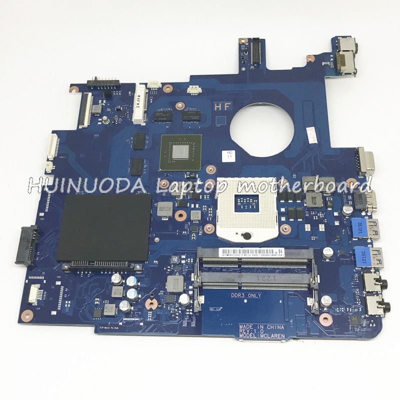 BA41-01898A BA41-01900A Laptop Motherboard For Samsung NP550 NP550P5C DDR3 GeForce GT650M BA92-09094A BA92-09094B Mainboard ba92 05127a ba92 05127b laptop motherboard for samsung np r60 r60 ddr2 intel ati rs600me mainboard