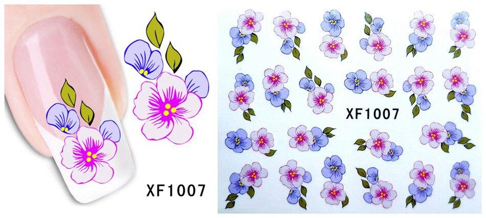 XF1007 -