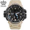 Super Classic Men Watch Multifunctional Clock With Strong Outdoor Function Popular For Sport Lover 1626