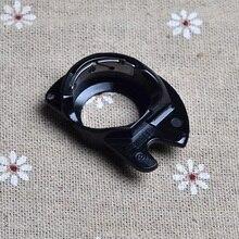 Бытовая швейная машина части бобины чехол Singer 974964988, 9032,9020 пластиковый челнок крюк