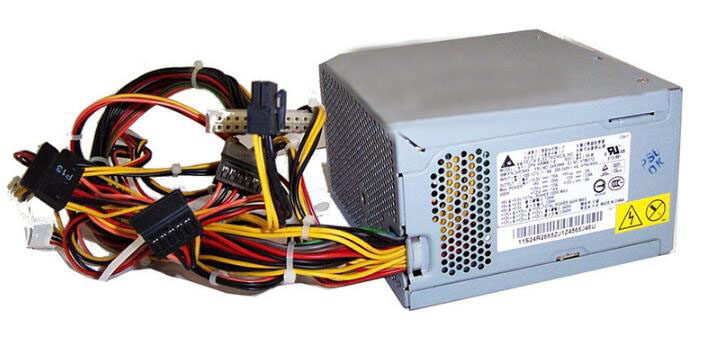 все цены на Original DPS-400MB-1 A rated 400W peak 500W with graphics card 6 pin mute NEW онлайн