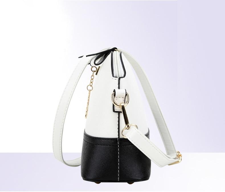 Brand Fashion Shells Bag Women's Handbags  1