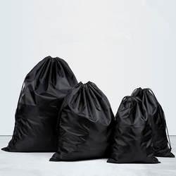 Водостойкая сумка на шнурке, обувь, нижнее белье, спортивные сумки, нейлоновые сумки, органайзер, упаковка для одежды