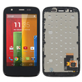 Для Motorola Moto G XT1032 XT1033 ЖК-Дисплей + Сенсорный экран с Дигитайзер + Рамка Ассамблеи + Open Tools, бесплатная доставка