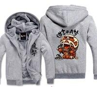 Attanck On Titan Fashion Winter Cloth Men's Hoodies Sweatshirts Casual Male Jackets Hoody Cloak Men Shawl Anime Hoodies Outwear