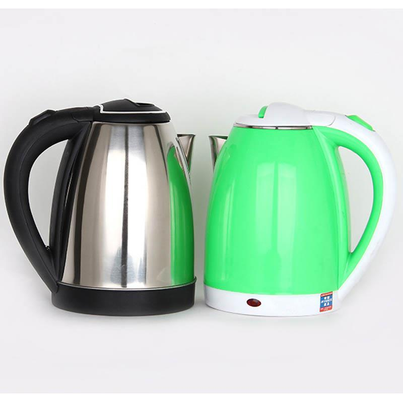 electric kettle household 1 8l stainless steel electric. Black Bedroom Furniture Sets. Home Design Ideas