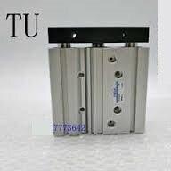 Taiwan Chelic  three rod guide cylinder TU25*100 taiwan chelic vacuum filter vfd0206