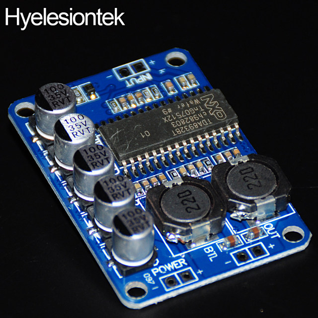Online Shop 5pcs Amplifier Board For Arduino DIY Electronic ...