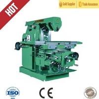 X6132 Universal Knee Type Mini Cnc Milling Machine For Sale