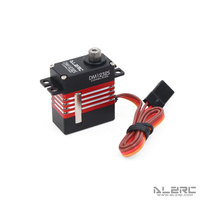 ALZRC DM1232S CCPM Micro Digital Metal Servo Better Than SG90 For 200 450 480 RC Helicopter & Airplane Big Sale
