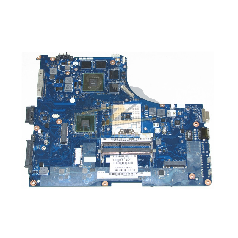 90001156 QIQY6 LA-8692P For Lenovo ideapad Y500 Laptop motherboard HM76 DDR3 GT650M Video Card