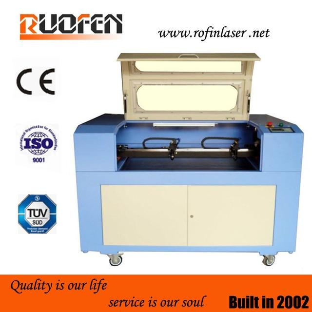Hot sale 3d laser engraving machine