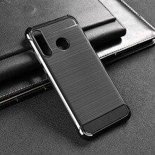 Ojeleye Soft Case For Huawei P30 Lite Cover Mate 30 20 20X 10 P20 Pro Y5 Y7 Y9 Prime 2019 2018 Fundas
