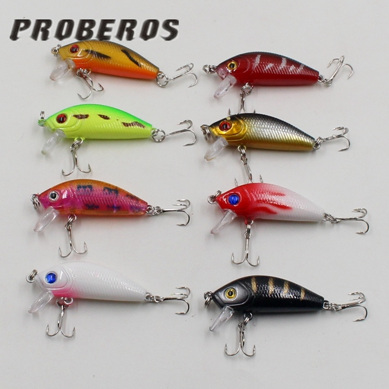 Cheap 1PCS japan Artificial Minow 3D eyes with sharp hooks tool Fishing Lure Minnow Hard Bait Tackle Crank bait Free Shipping 1pcs fishing lure bait minnow with treble hook isca artificial bass fishing tackle sea japan fishing lure 3d eyes