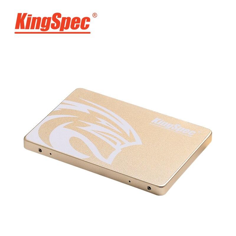 KingSpec SSD 120 gb 240 gb 512 gb 1 tb 2 tb SATA3 SSD 2.5 HDD disque Dur disco duro ssd Disque Dur pour Ordinateur Portable PC
