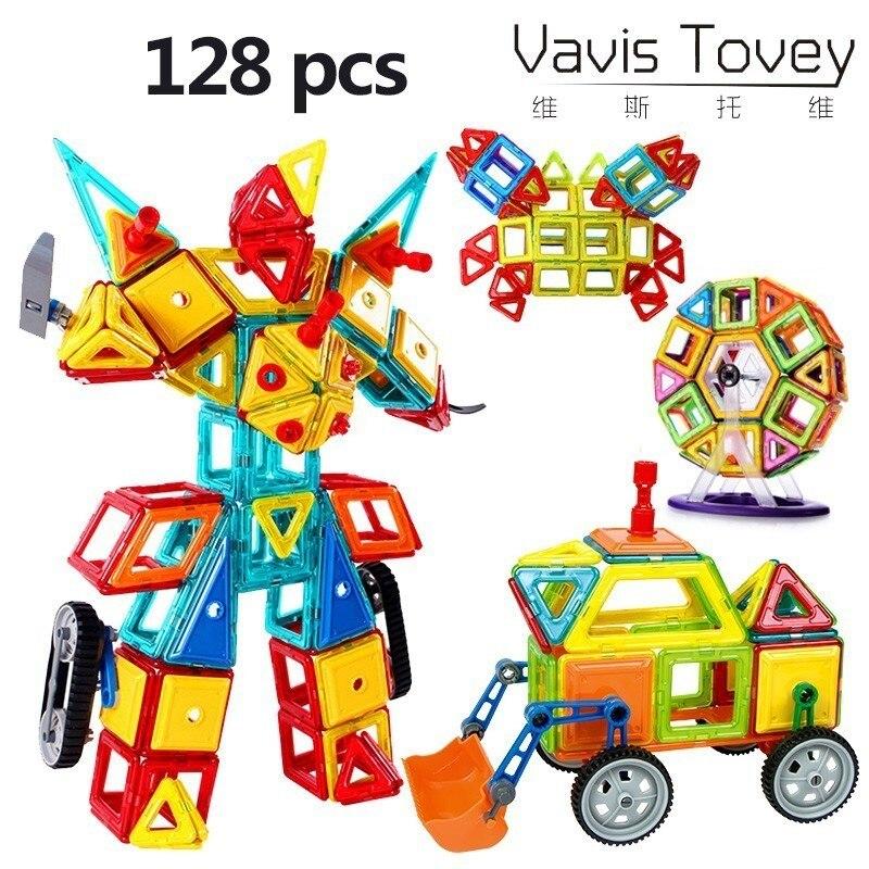 Ferris, Toys, Designer, Educational, Kits, Models