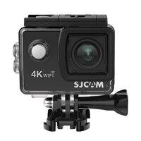 SJCAM SJ4000 AIR Action Camera Full HD 4K WIFI Sport DV 2 0 Inch Screen Support