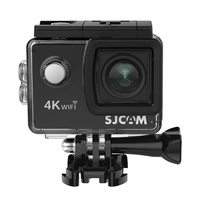 SJCAM SJ4000 AIR Action Camera Full HD 4K WIFI Sport DV 2 0 Inch Screen Support