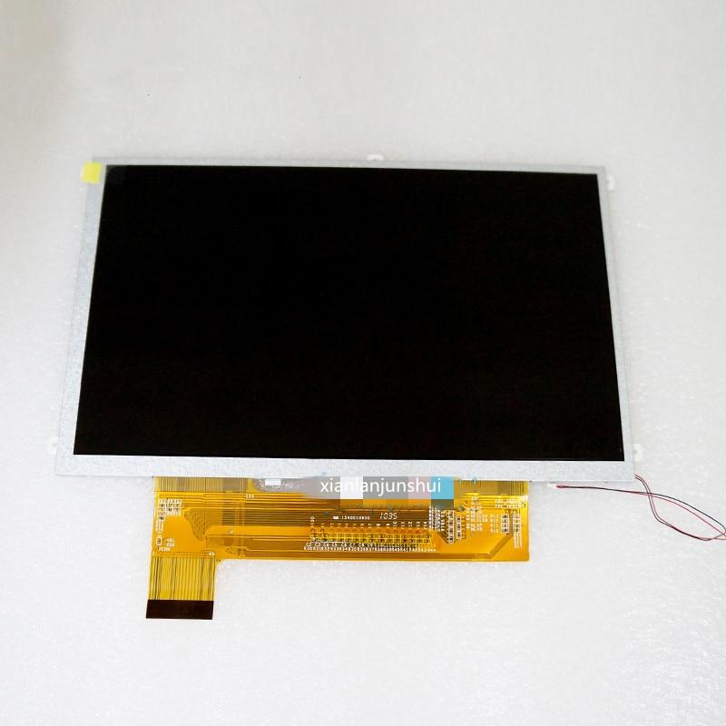 TD080WX827-V3 8-inch LCD screen 1024*768 HD screenTD080WX827-V3 8-inch LCD screen 1024*768 HD screen