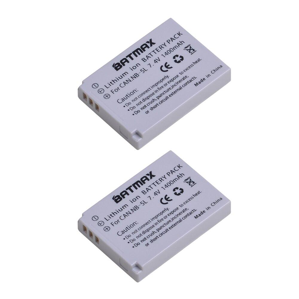 Digital Batterien Dynamisch Jhtc Nb6l Batterie Für Kamera Sx520 Hs Sx530 Sx600 Sx610 Sx700 Sx710 Ixus 85 95 200 210 Batterie Kamera 1600 Mah Nb-6l Batterien