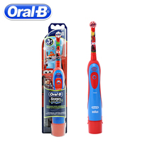 Oral B Children Electric Toothbrush Oral Care Kids Electronic Brush Stages Battery Power Tooth Brush Electric