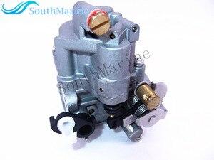 Image 1 - 68T 14301 11 00 Vergaser für Yamaha 4 stroke 8hp 9.9hp F8M F9.9M Außenbordmotoren
