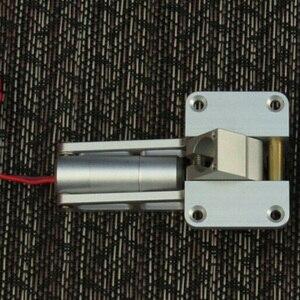 Image 5 - Équipement datterrissage rétractable en métal, 1 ensemble RC 10mm/12mm pour avion, avion