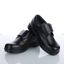 Cuidado Zapatos hombre de
