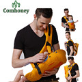 Comhoney Ergonomic Baby Carrier Re-hold Infant Backpack Carrier For Baby Care Toddler Sling Kangaroo Baby Suspenders For Newborn
