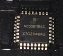 100% NOVA Frete grátis MC33911BAC