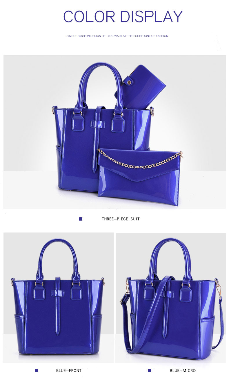 Women Composite Bags Women Messenger Bags Designer Ladies Handbag