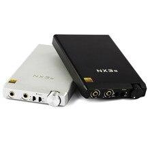 ציפוי NX3s OPA2140 LME49720 מיני HIFI אודיו אוזניות מגבר AMP