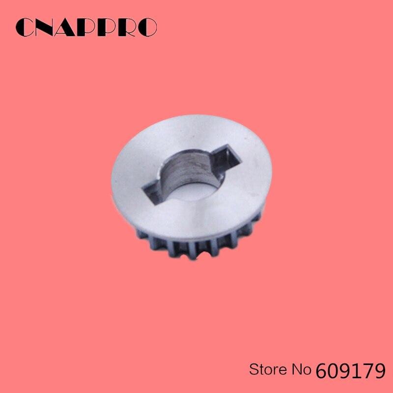 1pcs/lot A0G6813200 Idler Gear For Konica Minolta 1200 1051 1250 1052 951 1250P Conveyance Pulley /2 japan opc drum for konica minolta bizhub press 1200 1050 1051 1052 1250 pro 951 dr012 a3vvp00 dr011