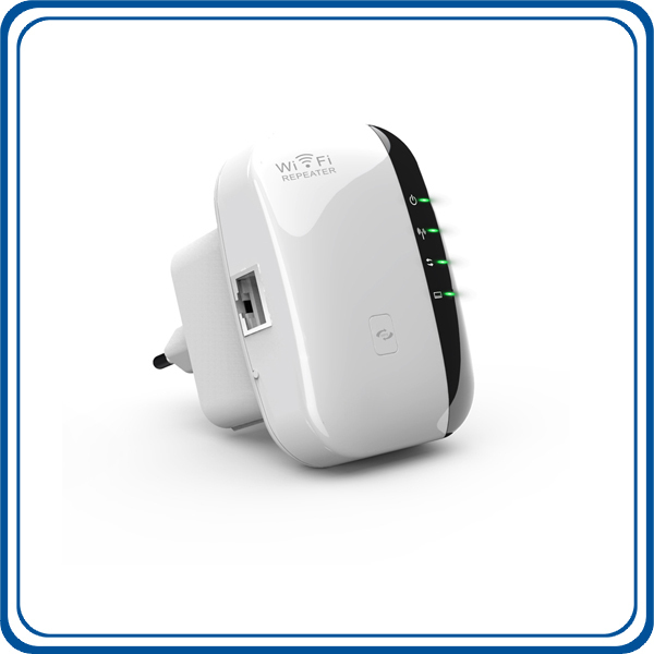 300Mbps Wifi Wireless Repeater/Wireless Booster