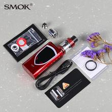 Super Deals SMOK ProColor Kit EU Edition 2ml Electronic Cigarette Vape Box Mod Pro Color TFV8 Big Baby Tank V8 Baby Coil(China)