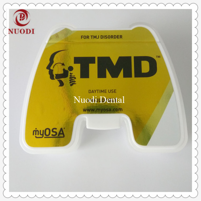 MRC Orhodontic teeth trainer Appliance TMD daytime TMJ SPLINT/customisable Orthodontic Brace TMD/Dental trainer appliance TMD romanson часы romanson tl0394mj wh коллекция gents fashion